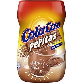 Cola Cao ColaCao con pepitas de chocolate Bote 675 g