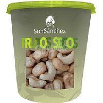 Son Sánchez Anacardos tostados Tarrina 200 g