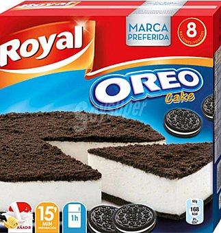 Royal Tarta oreo cake 215 GRS