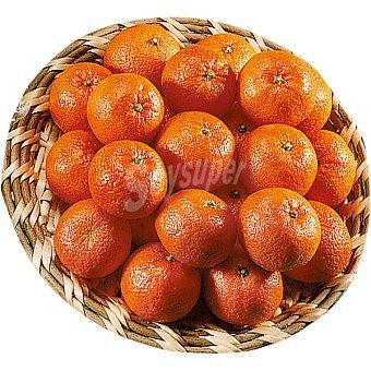 Mandarinas al peso