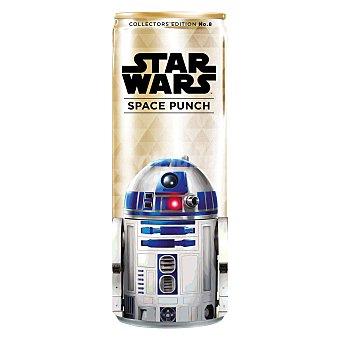 Star Bebida energética Star Wars Space Punch 35,5 cl