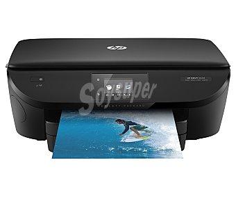 HP Impresora multifunción envy 5640, imprime, copia y escanea, pantalla táctil, lector tarjetas de memoria imprime, copia y escanea, pantalla táctil, lector tarjetas de memoria