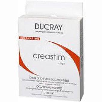 Ducray Creastim loción Pack 2x30 ml