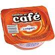postre de café tarrina 130 g Celgan