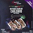 Kit para tacos chilorio pack 1 unid Gourmet Passion