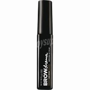 Maybelline New York Máscara Eye Sle Br Dark Pack 1 unid