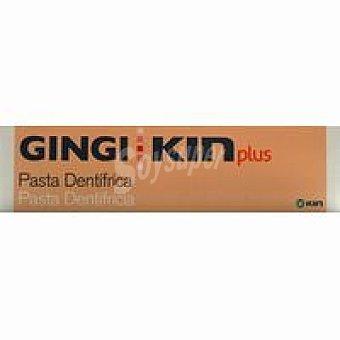 Kin Pasta Gingikin Plus Tubo 125 ml