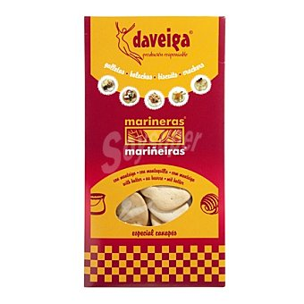 Daveiga Marineras especiales canapes 100 g