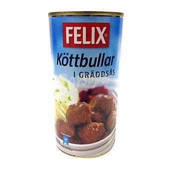 Felix Purina Albóndigas en salsa 560 g
