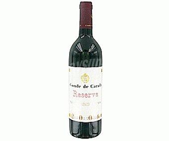 Conde de Caralt Vino Tinto Reserva 93 75cl