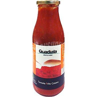 Guadiala Tomate frito casero Frasco 500 g
