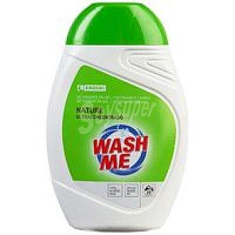 EROSKI Detergente gel concentrado hipoalergénico 25 dosis