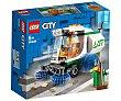 Juego de construcciones Barredora urbana con 89 piezas City 60249  LEGO