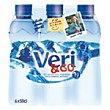 Agua mineral Pack 6 botellas x 50 cl Veri