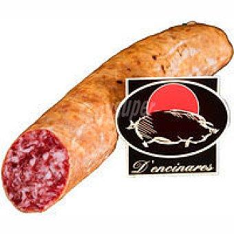 EL ENCINAR 1 Salchichon cular iberico kg