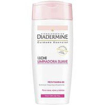 Diadermine Leche limpiadora Pack 2x200 ml