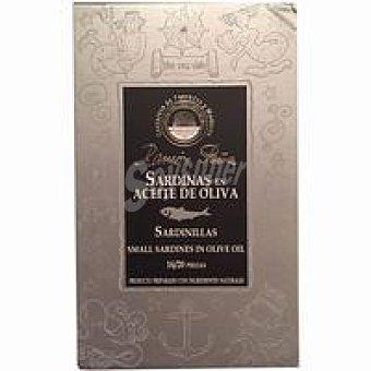 Ramón Peña Sardinilla en a. de oliva 16/20 piezas lata 115 g