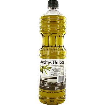 Aceites Únicos Aceite de Oliva Virgen Extra Aceites Unicos 1 l