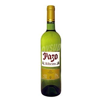 Pazo Vino D.O. Ribeiro blanco 75 cl