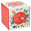Pañuelos faciales extra suaves 3 capas caja 60 uds (diferentes modelos) caja 60 uds Bonté
