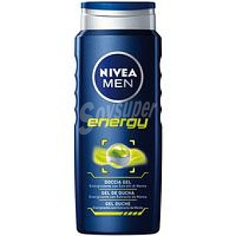 Nivea For Men Gel Energ Bote 500 ml