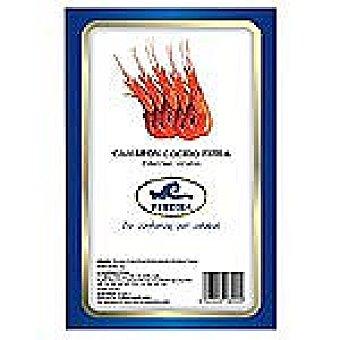 Pereira Camarón cocido grande aproximado 160 piezas estuche 1