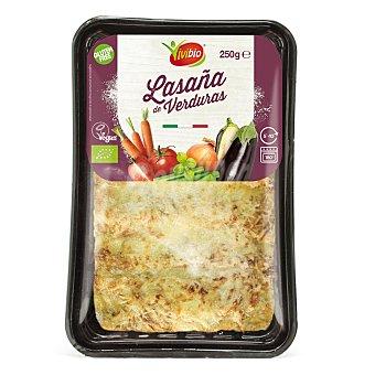 Vivibio Lasaña de verduras ecológica Vivibio sin gluten 250 g