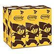 Batido de cacao pack 6 unidades 200 ml Cacaolat