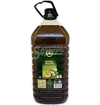 Condis Aceite de oliva virgen extra 5 L