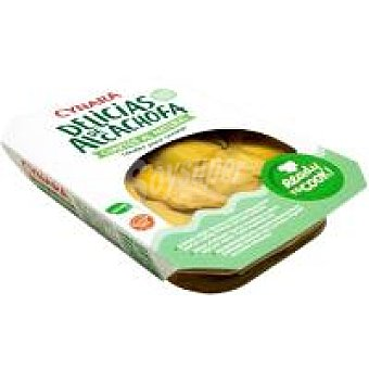 Cynara Delicias alcachofa Bandeja 115 g