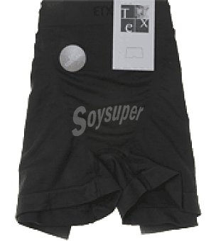 Tex Boxer sin costuras polyamida