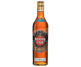 Havana Club Ron añejo especial cubano Botella de 70 cl