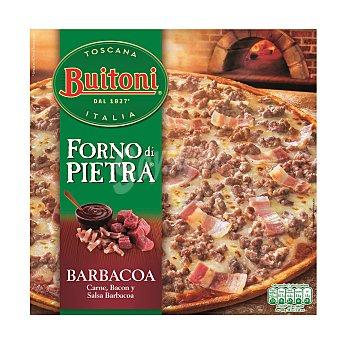 Buitoni Pizza Forno di Pietra barbacoa 325 g