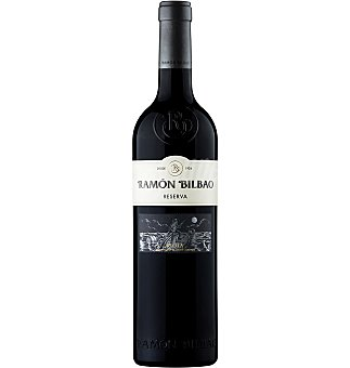 Ramón Bilbao Ramon B. Vino Rioja reserva 75 cl