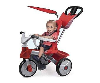 FEBER Baby Trike Premium Triciclo evolutivo modelo Baby Trike Premium de FEBER.