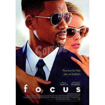 Focus (Glenn Ficarra, John Requa)