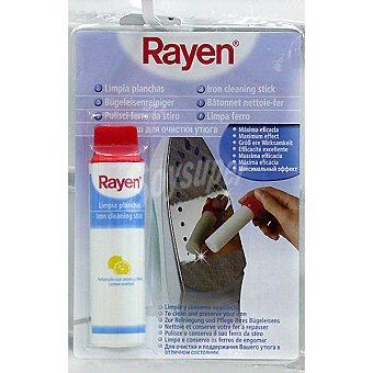 Rayen Limpia planchas blister 1 unidad
