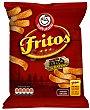 Fritos barbacoa 130g Matutano