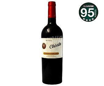 Chivite Vino Tinto Reserva de Colección 125 75 Centilitros
