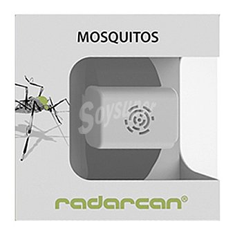 Radarcan Pulsera antimosquitos 1 unidad