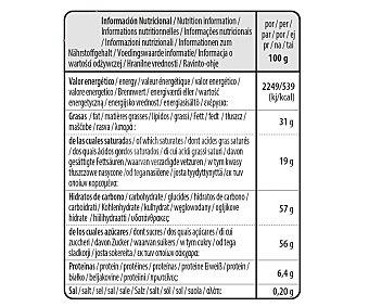 Patrulla Canina Huevos de Pascua de chocolate con leche más cubo 62,5 gramos