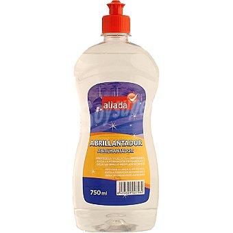 Aliada Abrillantador para lavavajillas 750 ml