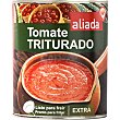 Tomate extra triturado Lata 780 g Aliada
