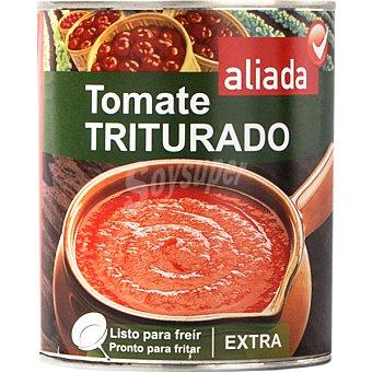 Aliada Tomate extra triturado Lata 780 g