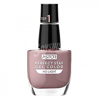 Astor Laca de uñas Perfect Stay Gel Color No Light 114 1 ud 1 ud