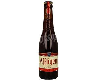 Affligem Cerveza belga de doble fermentacion 30 cl