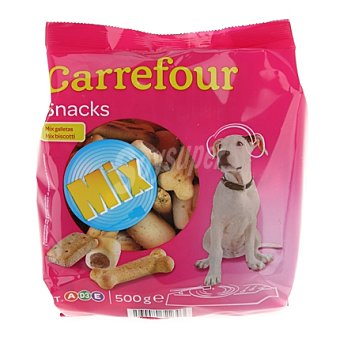Carrefour Saco Galletas 500 gr