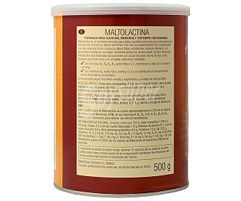 Santiveri Preparado de cacao malto-lactina 500 gramos