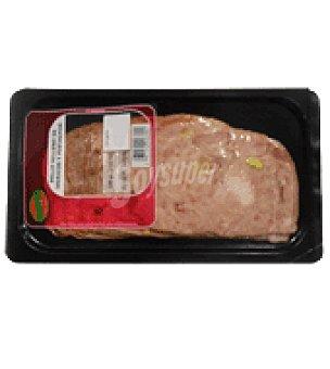 Pollo Relleno Ibérico con Pistachos Bandeja de 150 g
