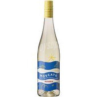 MOSCATO MEDITERRAN Vino de Aguja Semi Botella 75 cl
